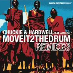 Move It 2 The Drum (DJ Funkadelic Remix)