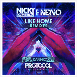 Like Home (Dannic Remix)