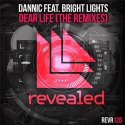 Dear Life (The Remixes)