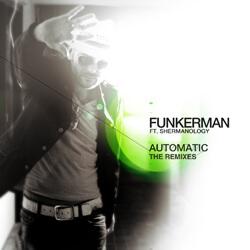 Automatic (DJ Funkadelic remix)