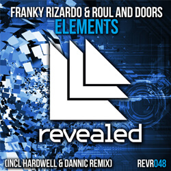 Elements (Hardwell & Dannic Remix)