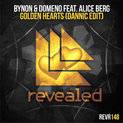 Golden Hearts (Dannic Edit)
