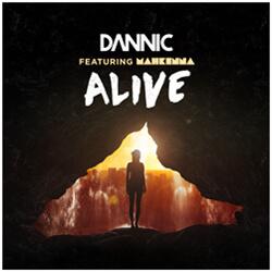 Alive ft. Mahkenna