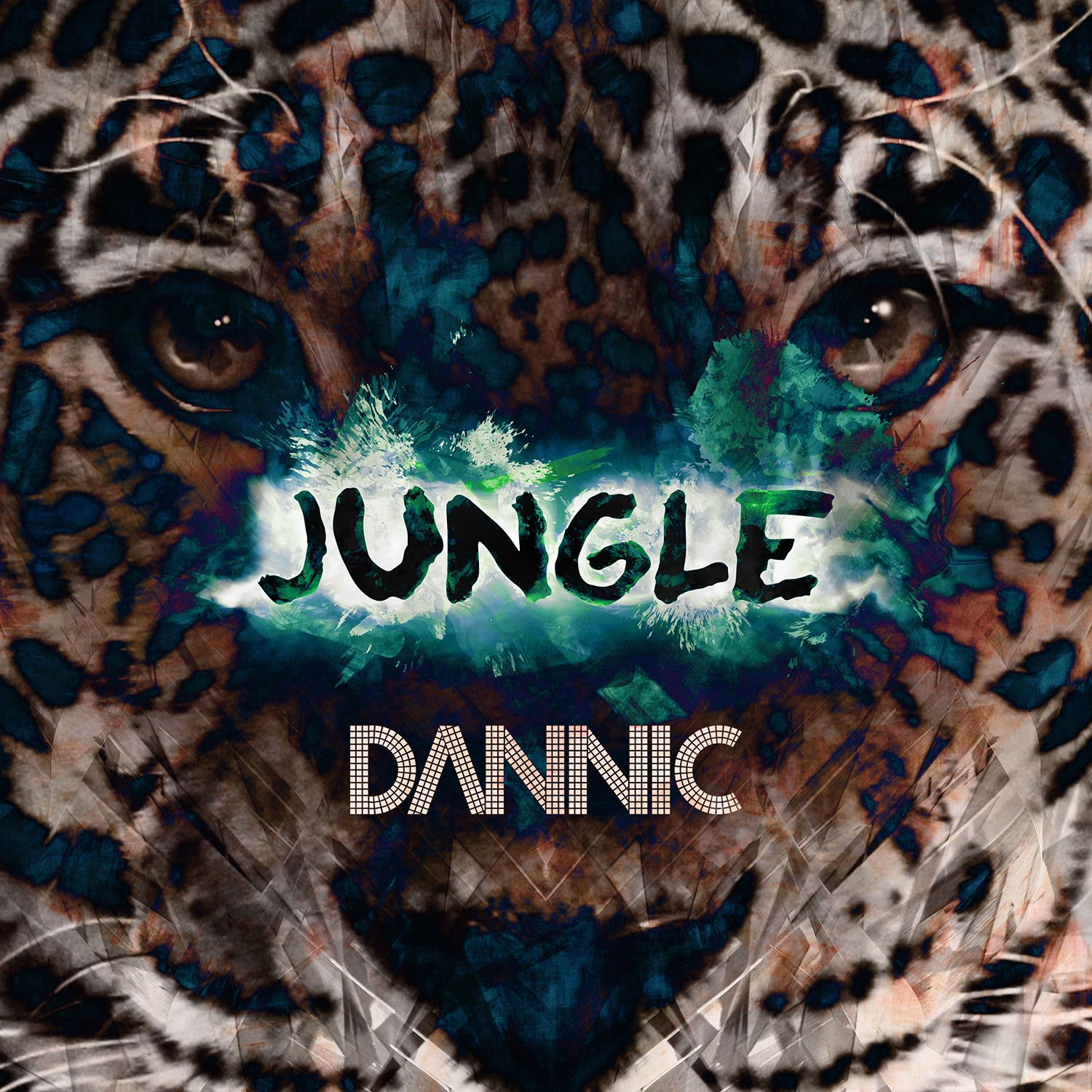 Dannic - Jungle