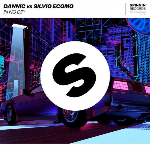 Dannis vs. Silvio Ecomo - In No Dip