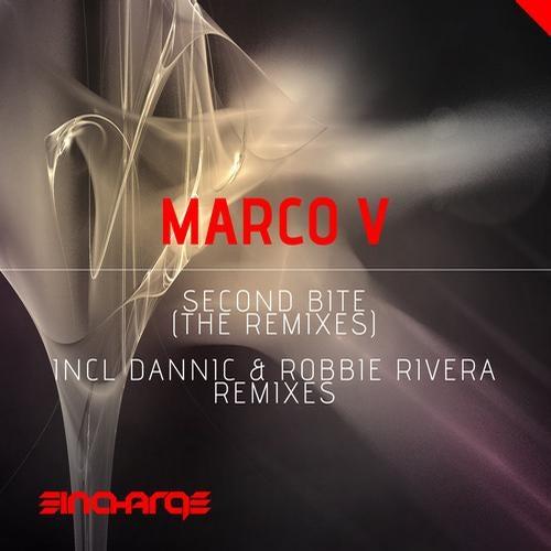 Marco V - Second Bite (Dannic Remix)