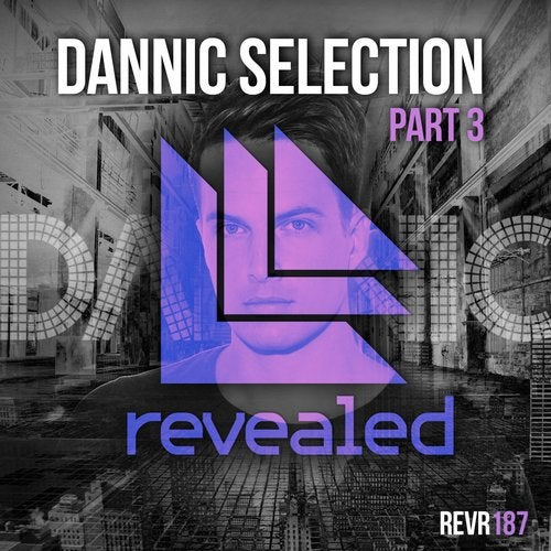 Dannic Selections EP Vol. 3