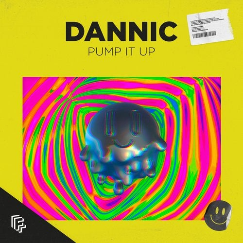 Dannic - Pump It Up