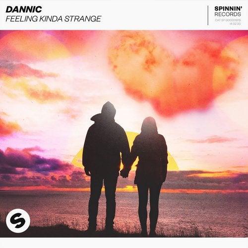 Dannic - Feeling Kinda Strange
