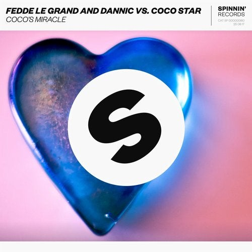 Fedde Le Grand & Dannic vs Coco Star - Coco's Miracle