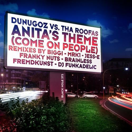 Dunugoz & Tha Roofas, Brainless - Anita's Theme [Come On People] (Brainless Remix)