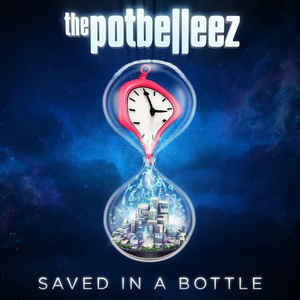 The Potbelleez - Saved In A Bottle (Dannic Remix)