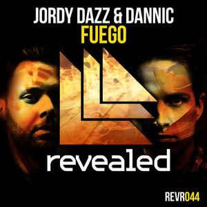 Jordy Dazz & Dannic - Fuego