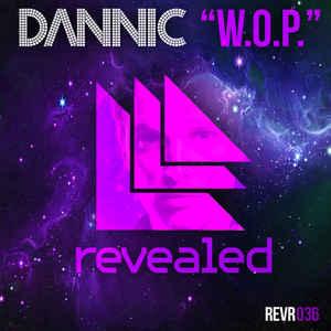 Dannic - W.O.P. (Riverdance Festival 2012 Anthem)