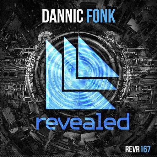 Dannic - Fonk