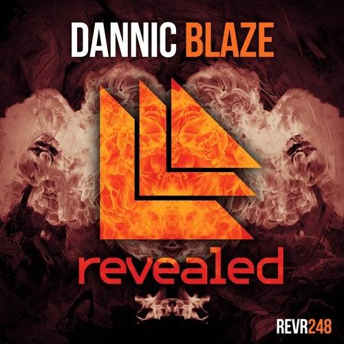 Dannic - Blaze