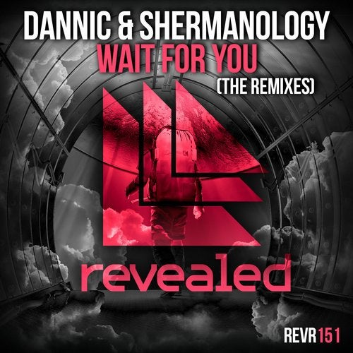 Dannic & Shermanology - Wait For You (The Remixes)
