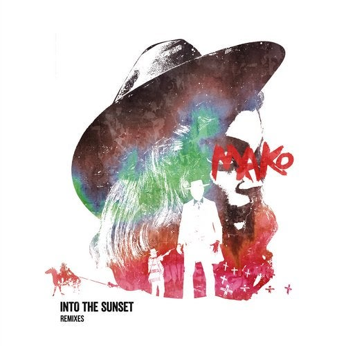 Mako - Into The Sunset (Dannic Remix)