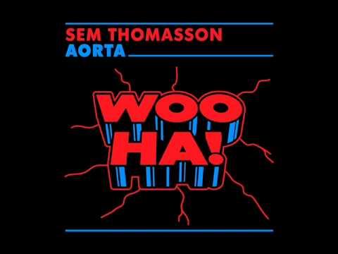 Sem Thomasson - Aorta (Dannic Remix)